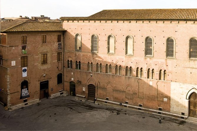 Complesso Museale Santa Maria della Scala Entrance Ticket in Siena photo 3