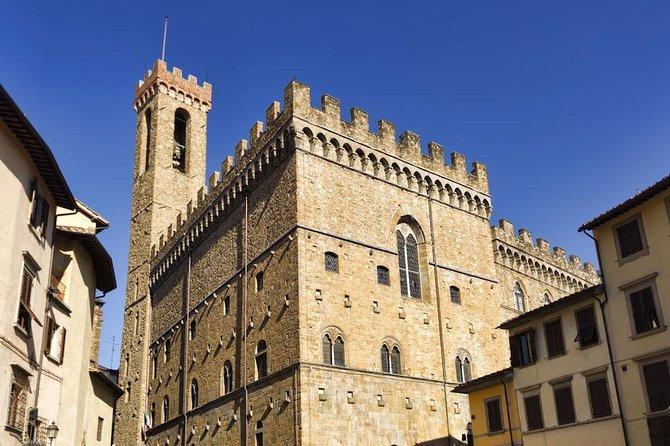 Evite as filas: ingresso para o Museu Bargello