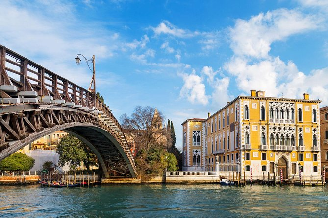 Skip the Line: Venice Accademia Galleries Ticket