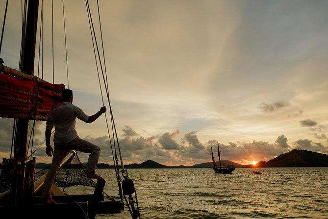 Sunset Dinner Cruise Aboard The June Bahtra Phuket 2020