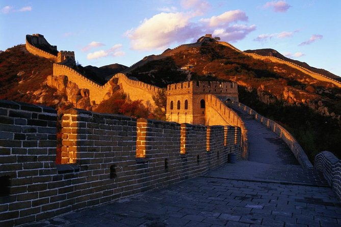 Private Custom Beijing Badaling Great Wall and City Sightseeing Tour photo 5