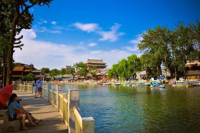 Beijing Hutong Experience Half Day Private Tour photo 1
