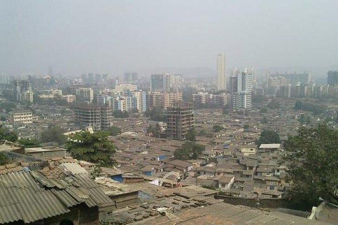 Private Dharavi Slum Experience in Mumbai