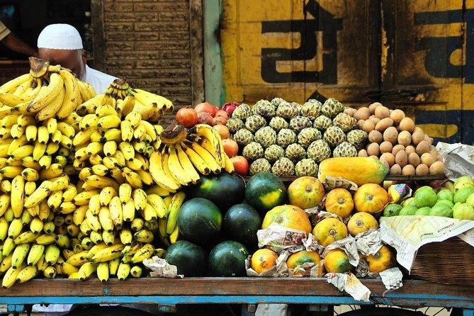 Private Custom Tour of Bangalore's Markets