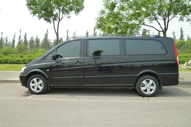 Kunming Airport Private Transfer - Charge by Vehicle