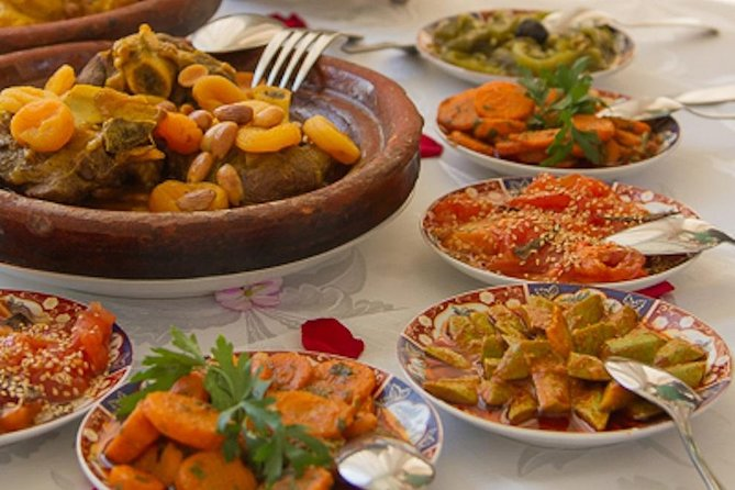 5 hours cooking class in Fez