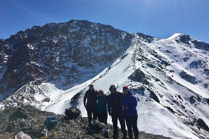 Toubkal & Berber Villages Trek