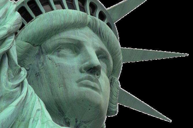 Statue of Liberty and Ellis Island Guided French Language Tour