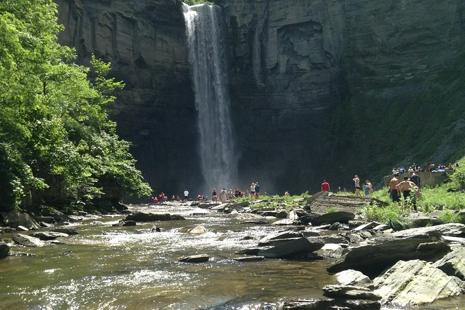 Ithaca Waterfalls Sightseeing Tour from NYC photo 2