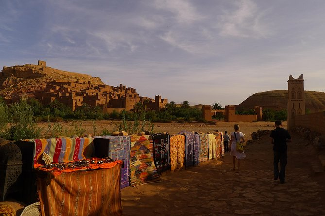 9-Night Mountains and Desert Small-Group Adventure from Marrakech photo 3