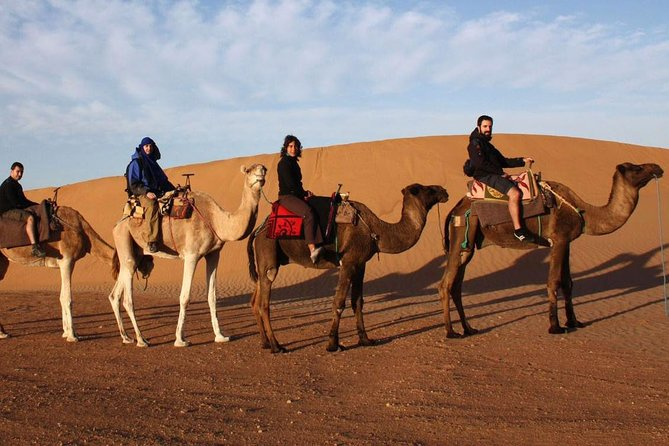 9-Night Mountains and Desert Small-Group Adventure from Marrakech photo 2