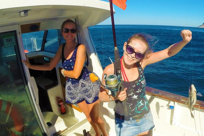 Sport Fishing Tour - All Inclusive
