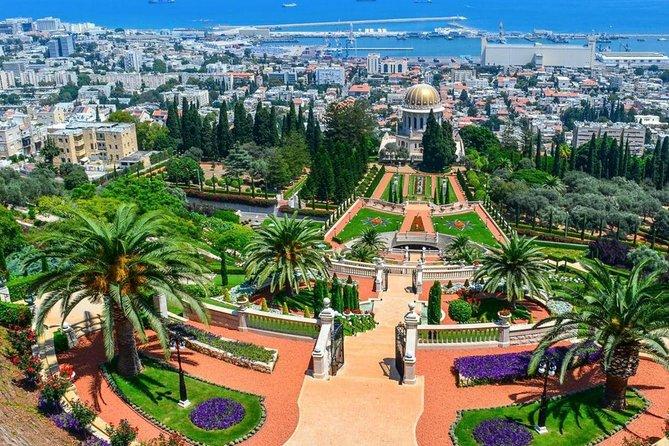 Visit Haifa