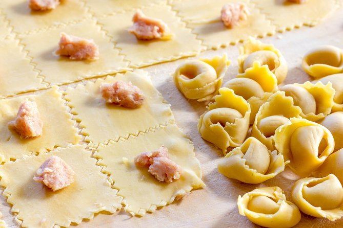Private Home Made Pasta Cooking Class in Tuscany