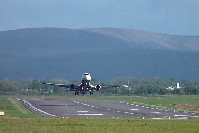 Dublin Airport Private Transfer: Killarney to Dublin Airport