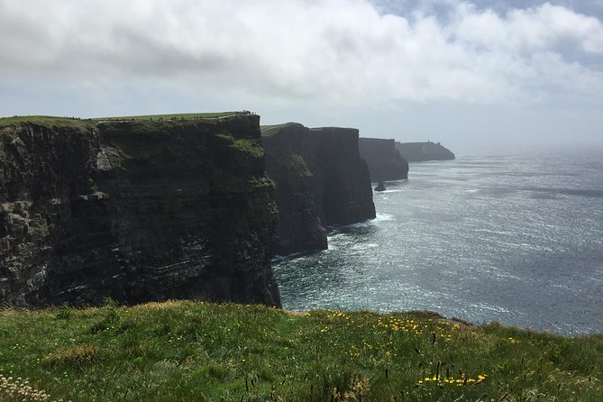 Cliffs of Moher Private Tour from Killarney