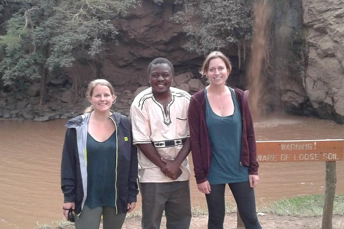 Overnight In Hell's Gate And Lake Nakuru National Park Tour From Nairobi