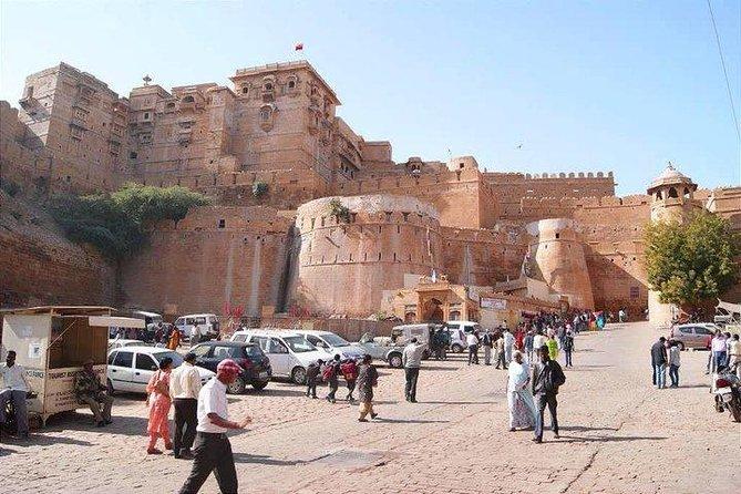One Day Jaisalmer Tour