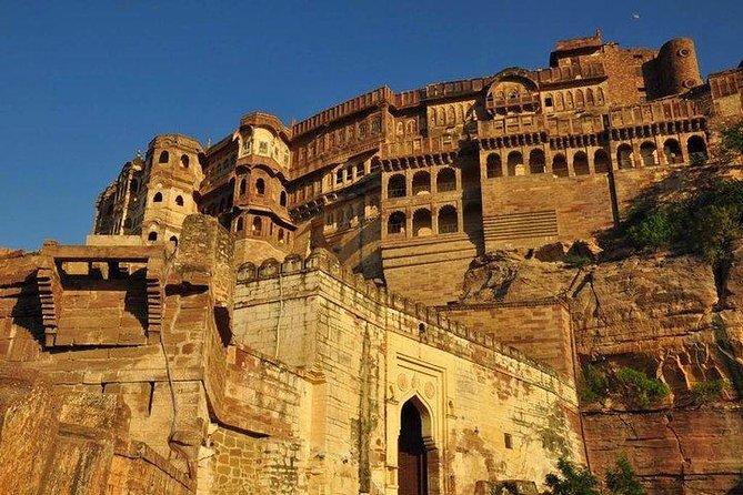 One Day Jodhpur tour