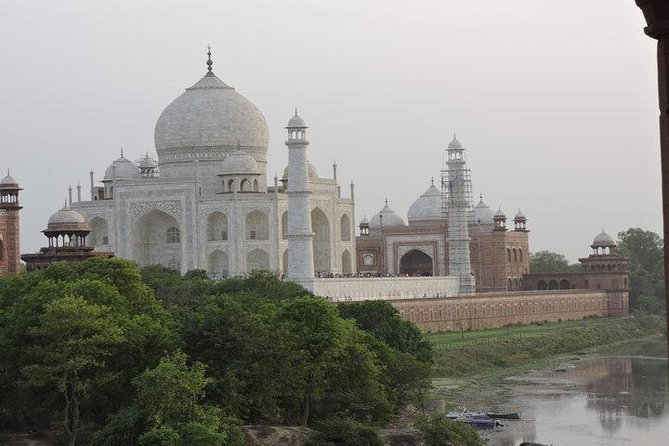 2 Days Private Agra Tour from Delhi photo 1