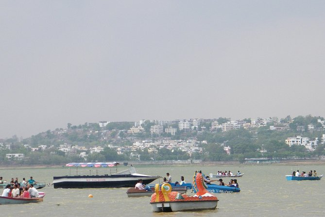 Explore Bhopal in One Day Tour