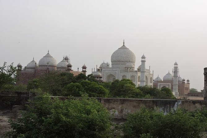 2 Days Private Agra Tour from Delhi photo 3