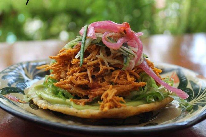 Savor the tastes of Mexico