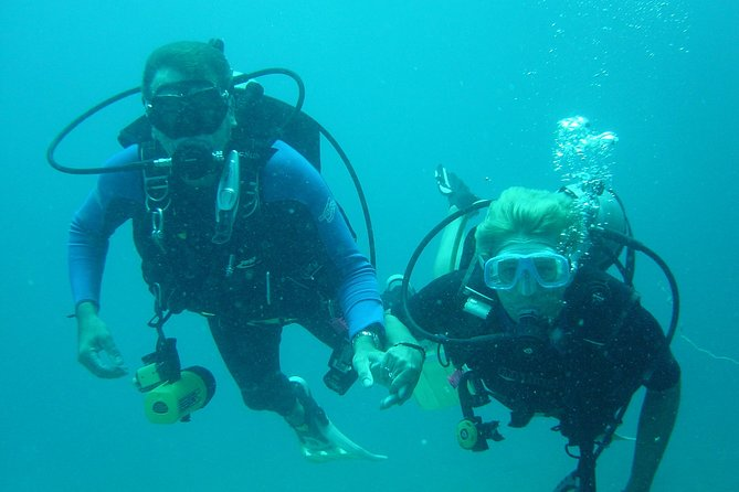 Try Diving in the beautiful Andaman Sea photo 1