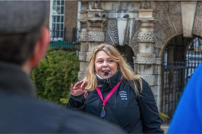 Private Walking Tour: Victorian Covent Garden and Soho