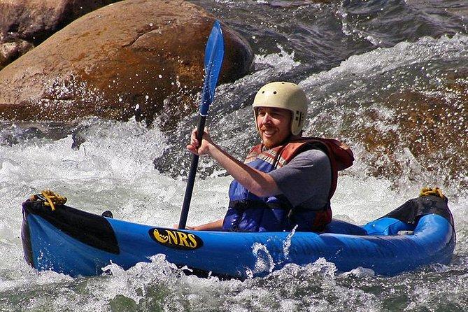 Durango Kayaking - Half Day Trip