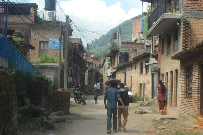 Bungamati and Khokana - Discover Working Nepali Tour photo 1