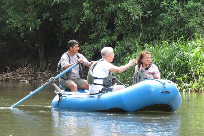 Safari Float Adventure from La Fortuna photo 1