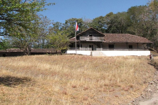 Santa Rosa National Park & Liberia City Tour