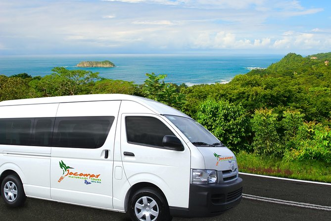 San Jose Airport Private Transfer to Jacó for 1 to 5 People photo 6