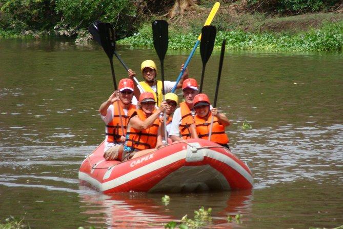 Safari Float Tour on Corobicí River