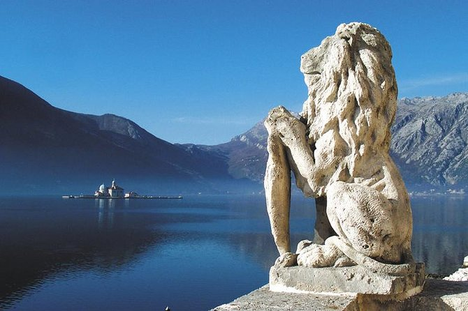 The Pearls of Montenegro - Private Tour from Dubrovnik