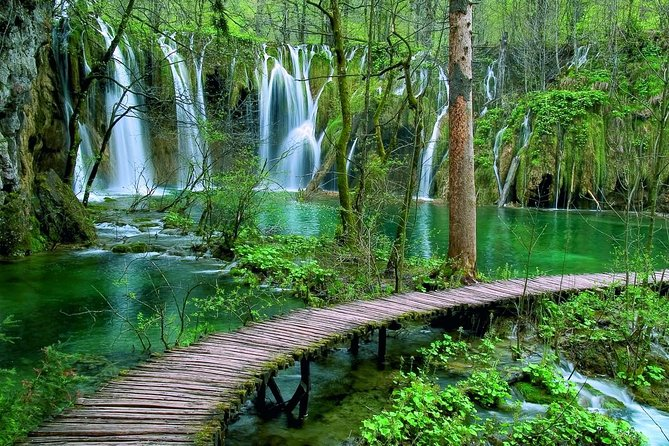 Private Excursion to National Park Plitvice Lakes from Dubrovnik photo 3