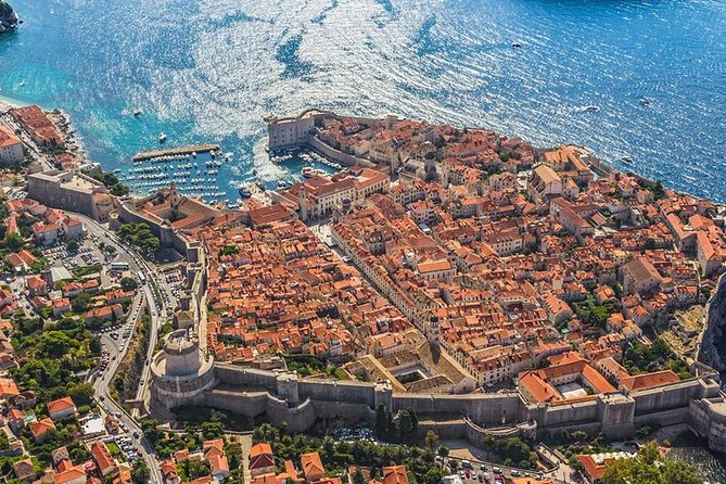 Dubrovnik Small Group Tour from Split or Trogir