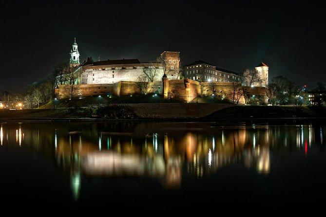 Vienna Private Transfer from Krakow