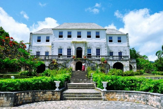 Rose Hall Great House and Luminous Lagoon - Jamaican Night Tour