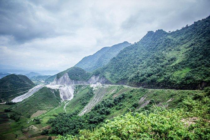 Hanoi - Mai Chau valley-2 days 1 night in Resort