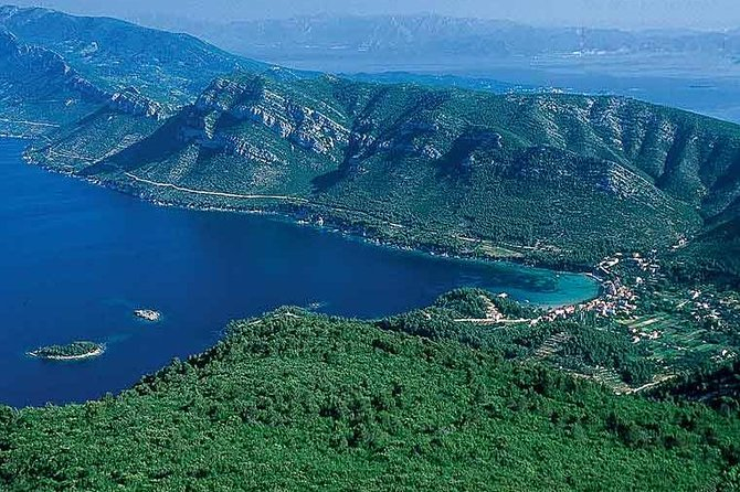Peljesac Wine and Gastro Tour from Dubrovnik