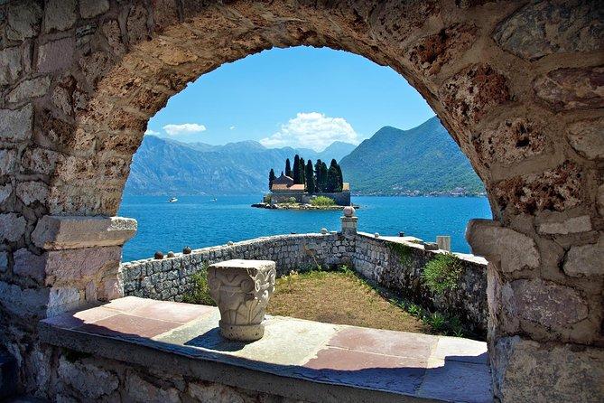 Excursão particular para Montenegro saindo de Dubrovnik