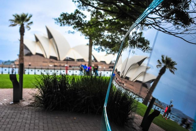 Sydney City Private Tour