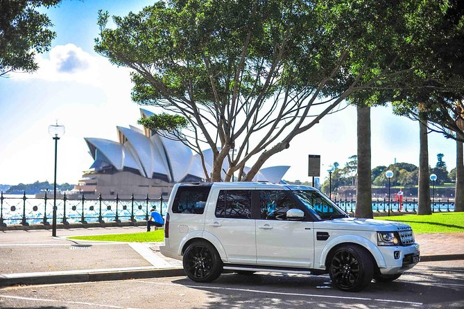 Luxury Sydney City Private Tour photo 6