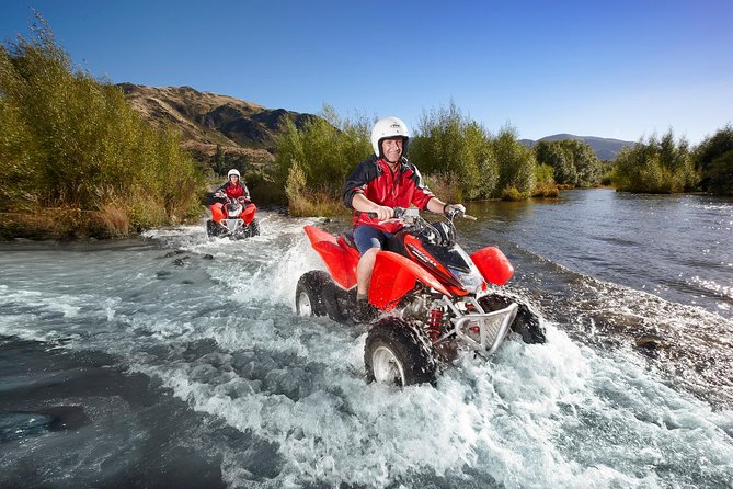 Hanmer Springs Quad Bikes photo 1