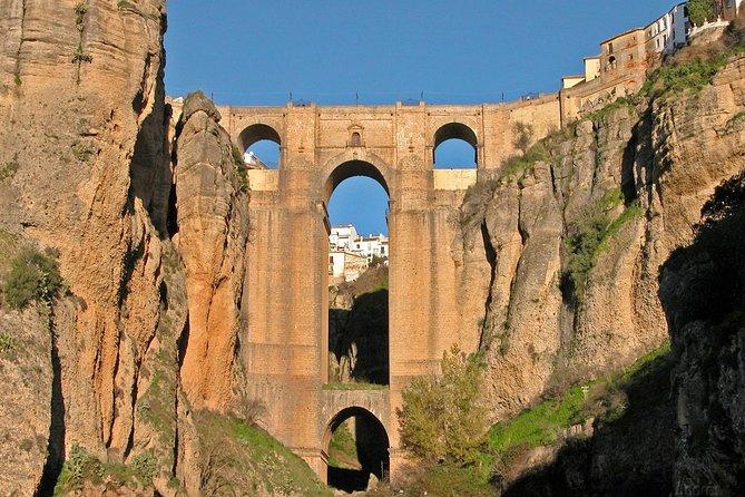 Dagtrip naar Ronda vanuit Gibraltar