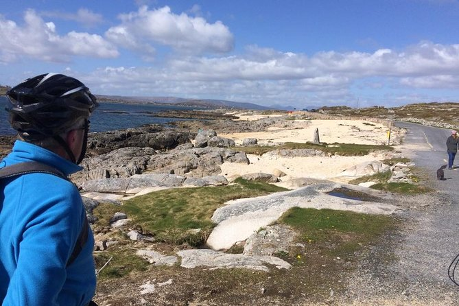 4-Day Wild Atlantic Way e-Bike Cycling Holiday from Galway photo 1