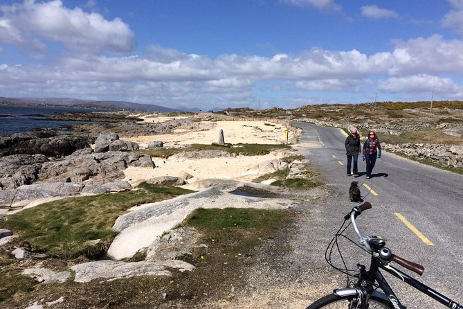 4-Day Wild Atlantic Way e-Bike Cycling Holiday from Galway photo 3