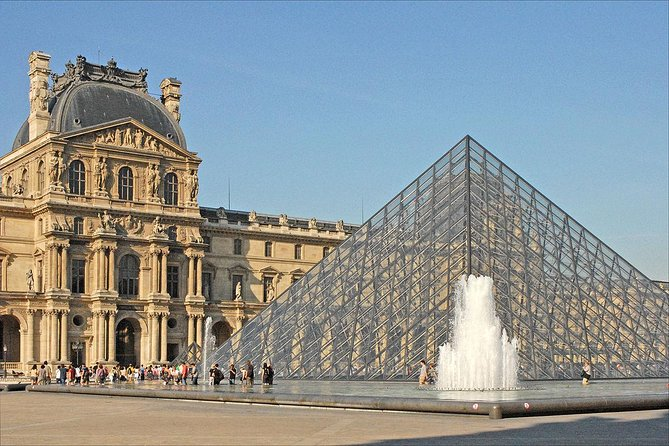 Half day Paris Tour with private driver and guide photo 8